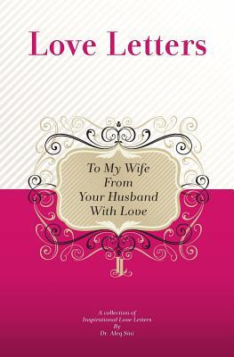 To My Wife, from You...