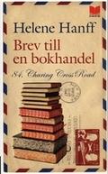 Brev till en bokhand...