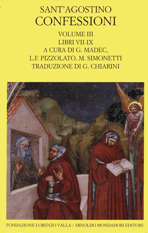 Confessioni - Vol. III