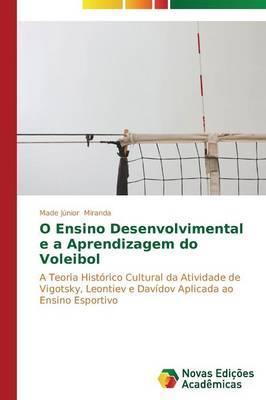 O Ensino Desenvolvimental e a Aprendizagem do Voleibol