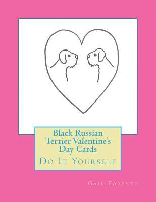 Black Russian Terrie...