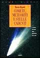 Comete, meteoriti e stelle cadenti