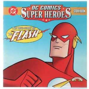 The True Story of Flash