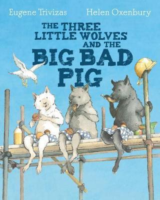 Three Little Wolves ...