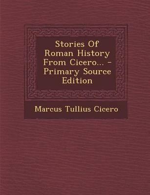 Stories of Roman His...