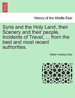 Syria and the Holy L...