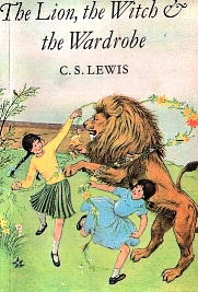 Lion, The Witch and ...