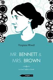 Mr. Bennett & Mrs. B...