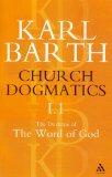 Church Dogmatics I.1