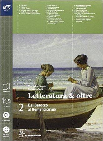 Letteratura & oltre....