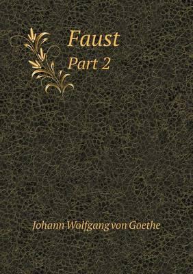 Faust Part 2