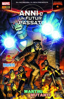 Gli incredibili X-Men n. 310