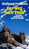 Der Weg nach Thule. Ein neues Abenteuer mit Kevin von Locksley.