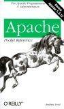 Apache Pocket Reference