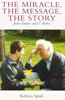 Jean Vanier and L'arche