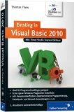 Einstieg in Visual Basic 2010