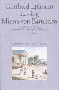 Minna von Barnhelm ovvero la fortuna del soldato