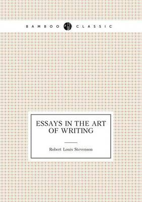Essays in the Art of...