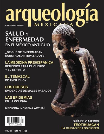 Salud y enfermedad en el México antiguo