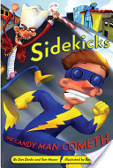 Sidekicks 4: The Candy Man Cometh
