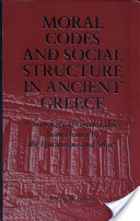 Moral Codes and Social Struct ANC Greec