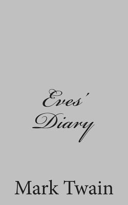 Eves' Diary