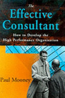 The effective consultant