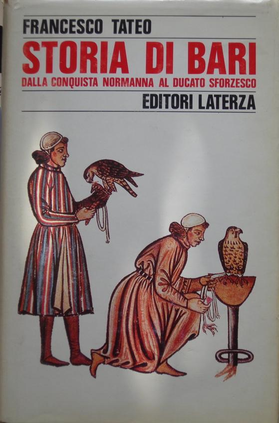 Storia di Bari / Dalla conquista normanna al ducato sforzesco
