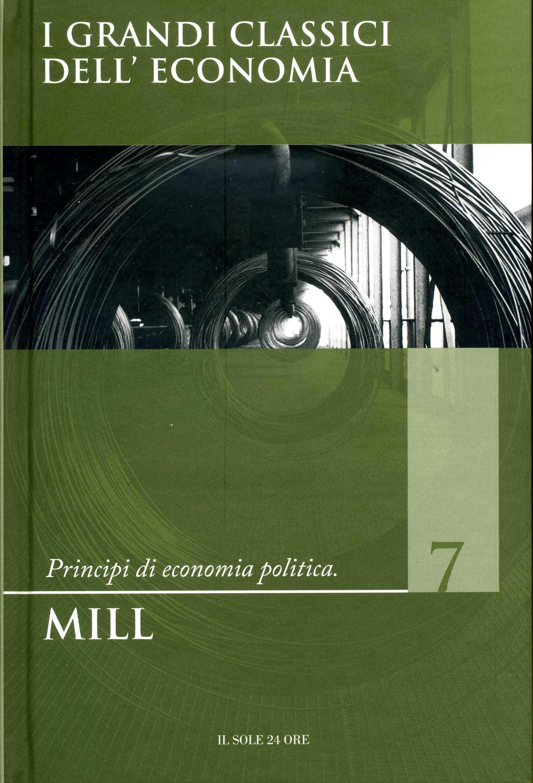 Principi di economia politica 2