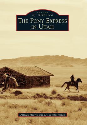 The Pony Express in Utah