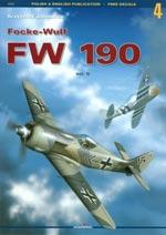 Monographs No. 04 - Focke Wulf Fw-190 Vol. II