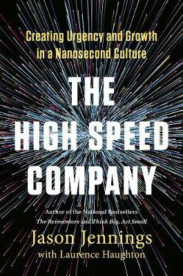 The High-Speed Compa...
