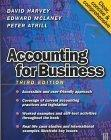 Accounting for Business, Third Edition