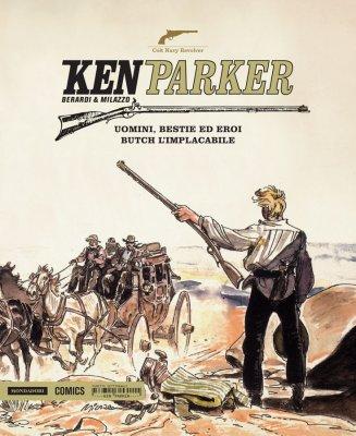 Ken Parker n. 8
