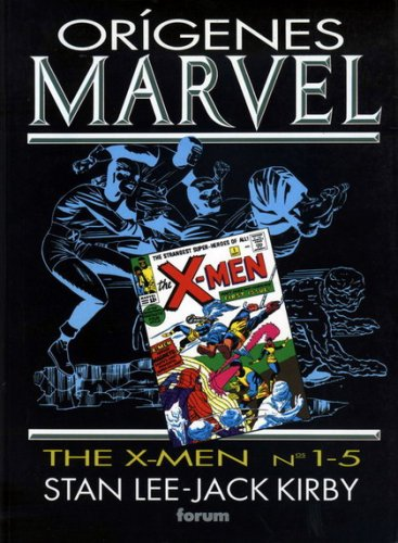 Orígenes Marvel: Th...