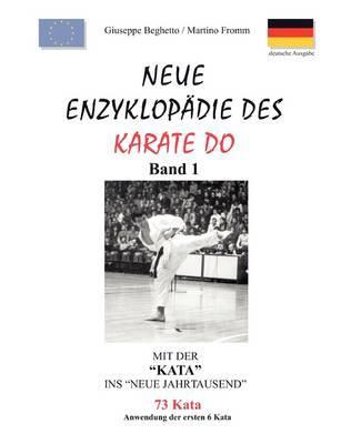 Neue Enzyklopädie des Karate Do