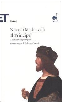 """Niccolò Machiavelli: """"Il principe"""""""