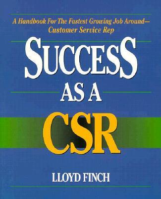 Success As a Csr