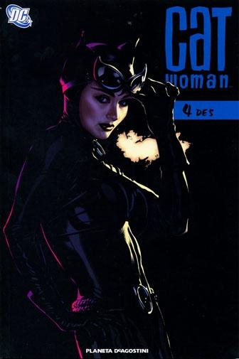 CATWOMAN#04