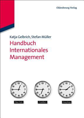 Handbuch Internationales Management