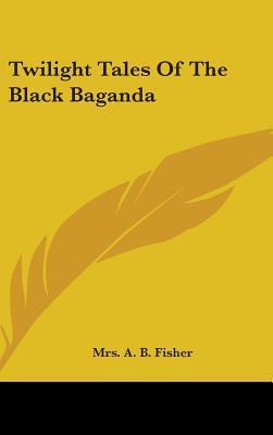 Twilight Tales of the Black Baganda