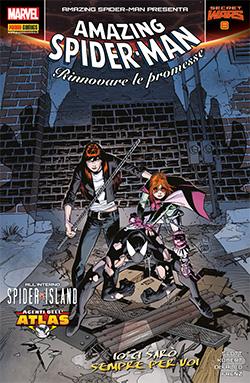 Amazing Spider-Man n. 649