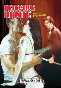 Detective Dante n. 1...