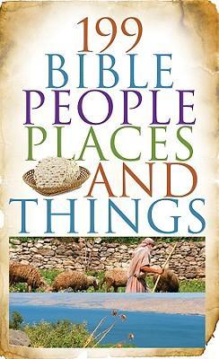 199 Bible People, Pl...