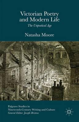 Victorian Poetry and Modern Life