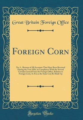 Foreign Corn