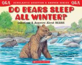 Do Bears Sleep All W...