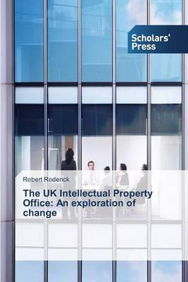 The UK Intellectual Property Office