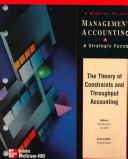 Theory of Constraints and Throughput Accounting