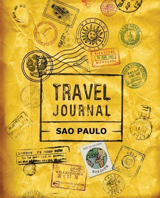Travel Journal Sao P...